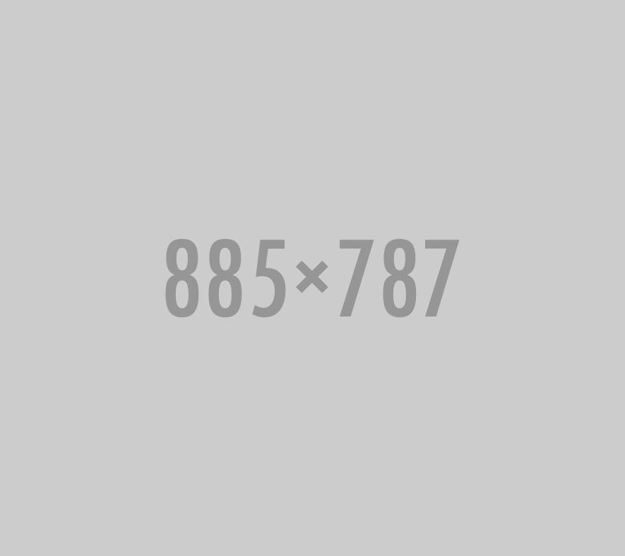 885x787